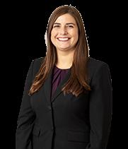 Headshot of attorney Jennifer A. Manley