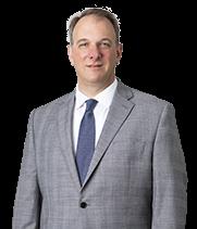 Headshot of attorney Larry Burch